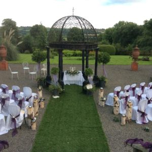 Glebe House Wedding Venue
